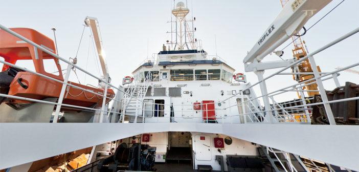 Tour barco NordSoen – Astilleros Cardama