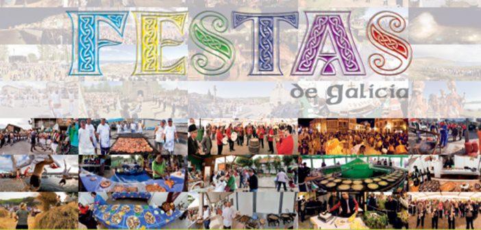 """Exposición fotográfica """"FESTAS de Galicia"""" Pontevedra"""