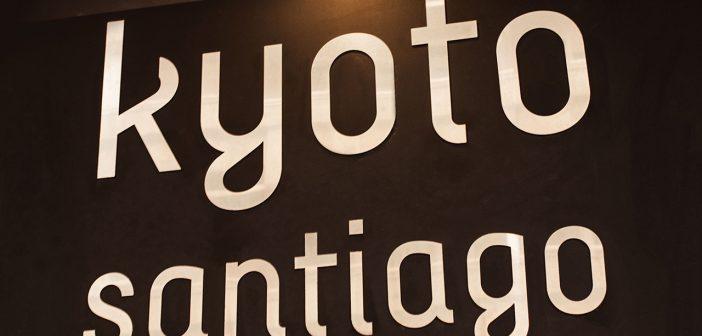 Restaurante Japones Santiago Kyoto