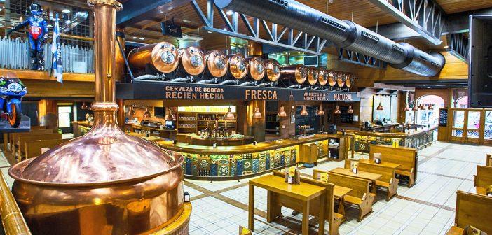 Cervecerías de Estrella Galicia