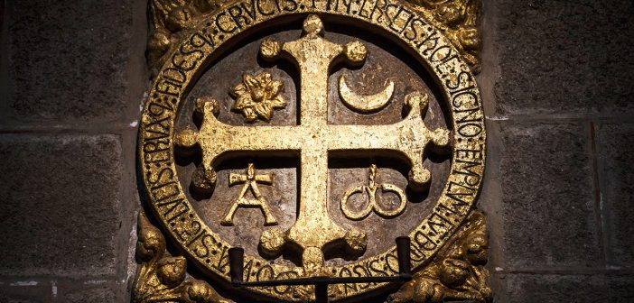 Visita Virtual Catedral de Santiago de Compostela