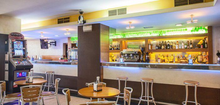 Cafetería Cacharela