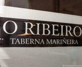 Taberna Mariñeira O Ribeiro