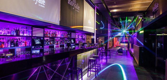 Bar Royal Coruña