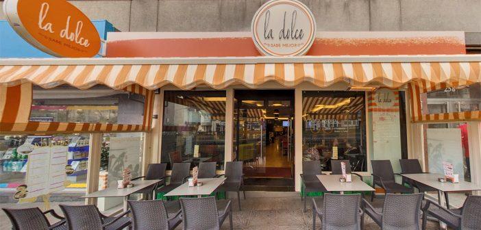 Cafetería La Dolce Vita