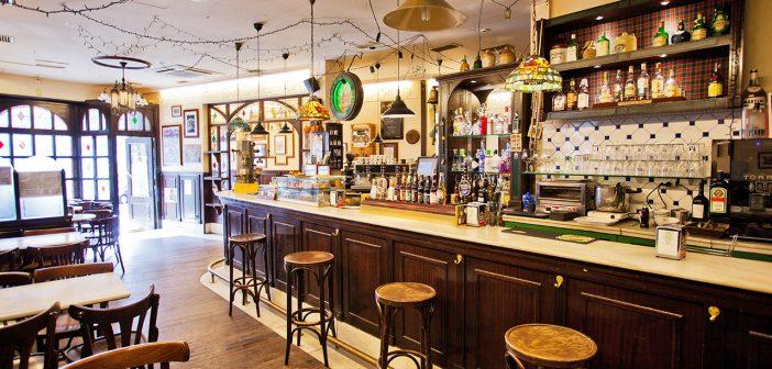 Irish Pub Dublín