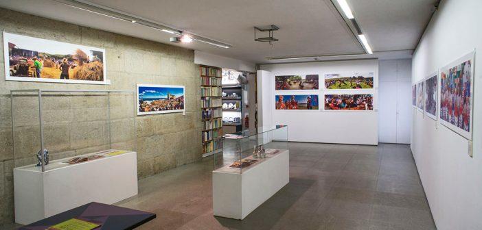 Exposición Sala Sargadelos Santiago