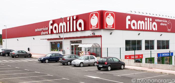 Autoservicios Familia Sigüeiro