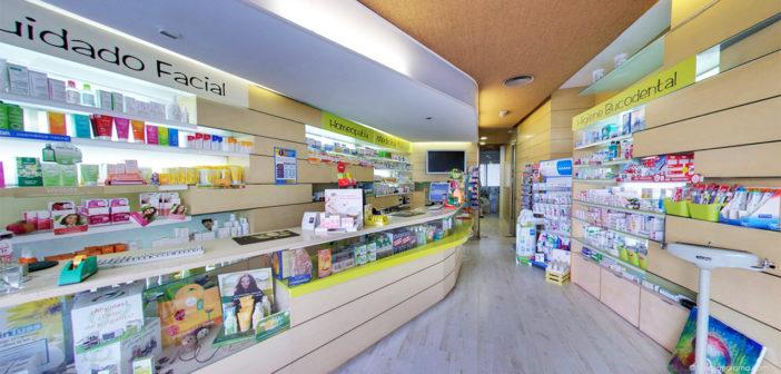 Farmacia Rosa Vazquez