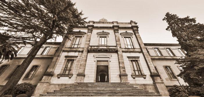 Visita Virtual al Parlamento de Galicia