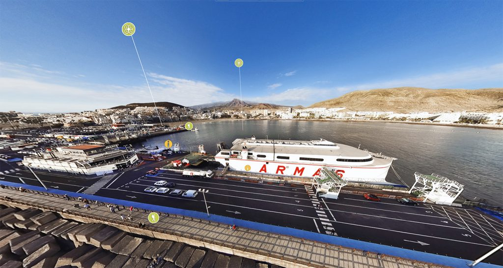 Visita Virtual Tenerife